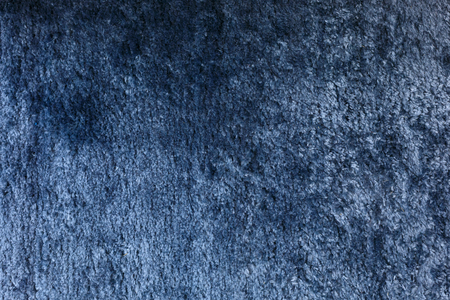 modern living room: blue carpet softness texture decorated floor interior house