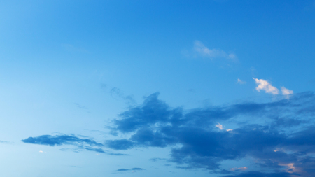 cloud above blue sky, cloudy scene background