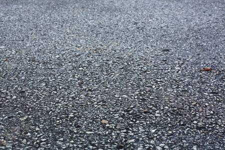 black asphalt tarmac road texture background 写真素材