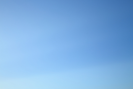 clear blue sky background Archivio Fotografico - 122654727