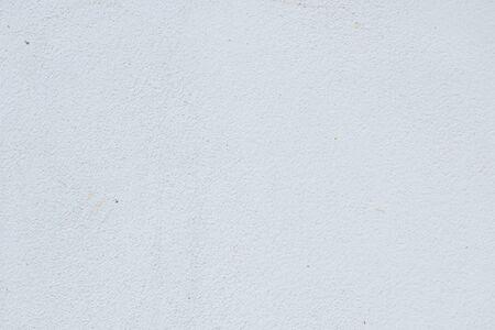 color white wall rough texture background Banco de Imagens