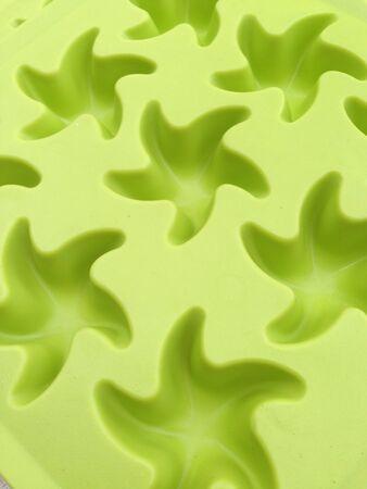 silicone: Silicone block