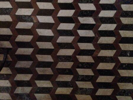 tile: Old tiles background
