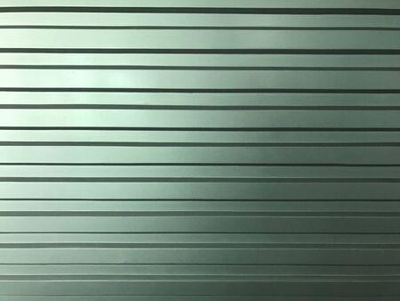 metallic: Metallic wall