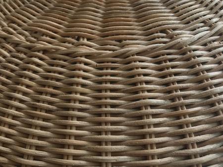 weave: Rattan weave