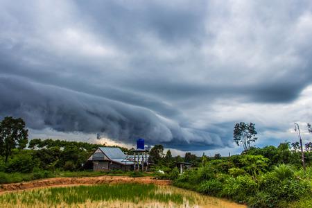 Arcus cloud in thailand