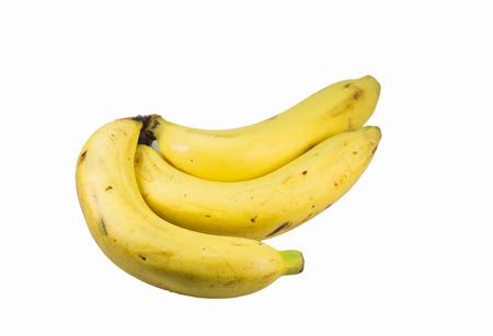 bannana: bananas Stock Photo