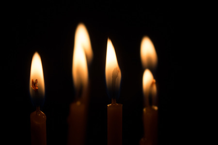 the art of divination: candle