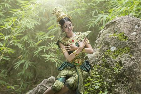 kin: Kin na ree - Half bird thai style