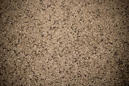 minutiae: Granite stone wall