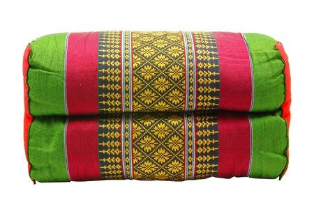 Thai pillows photo