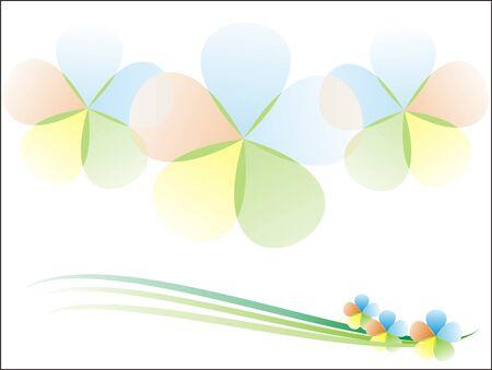 backgroud: flower backgroud