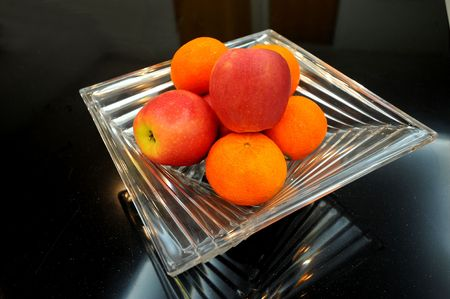 sameness: fruit
