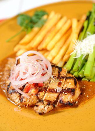 steak Stock Photo - 7516860