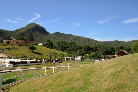 hill Stock Photo - 7895047