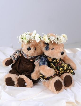 teddy-bears Stock Photo - 9452195
