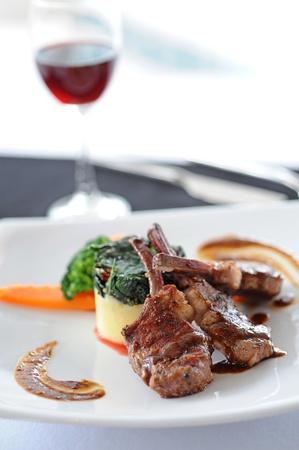 steak for eat photo