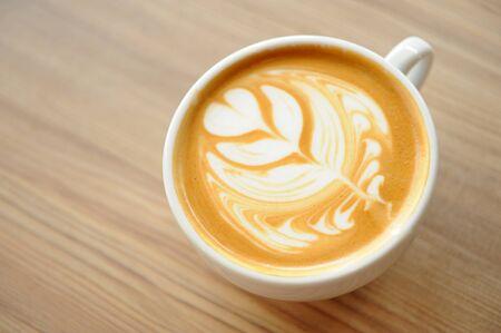 beatiful coffee photo