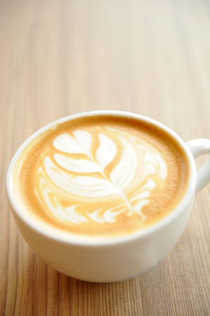 beautiful coffee Stock Photo - 9452042