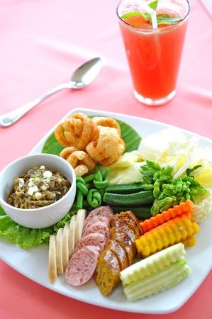thai basil: spicy thaifood