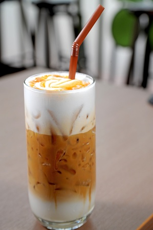 fredo: Caff� ghiacciato