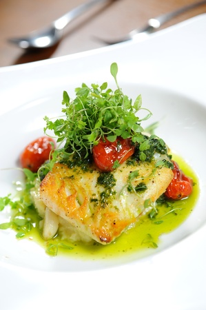 gourmet food Stock Photo - 9782242