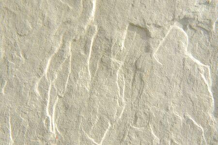 estuco: Textura de pared blanca Foto de archivo
