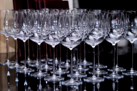 Cocktail Glass Collection photo