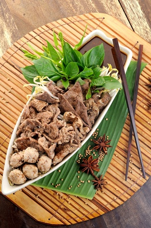 noodles asia photo