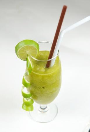 lemon drinks close up Stock Photo - 10306136