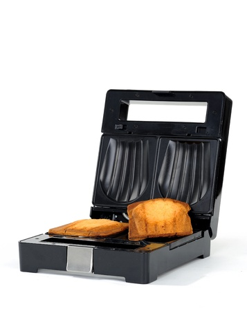 toasted bread photo