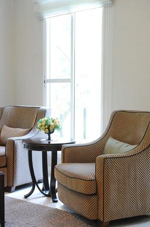 Contemporary sofa photo