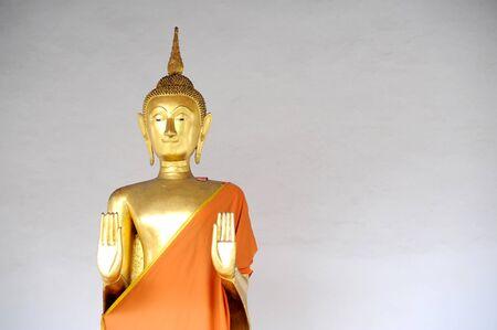 Buddha image Stock Photo - 10866410