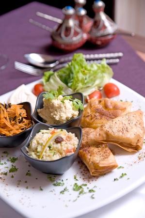 arabian food: arabian food