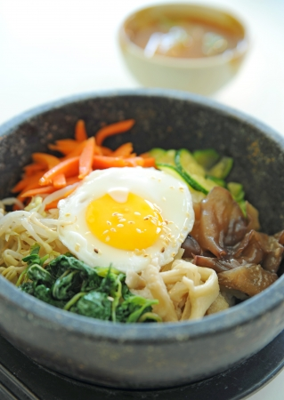 korea food photo