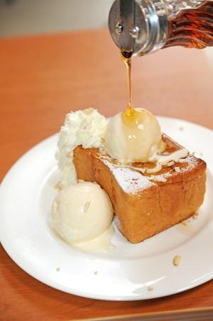 dessert Stock Photo - 11852107