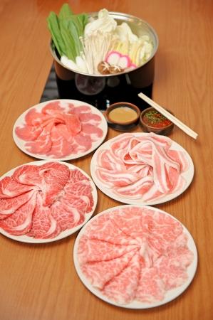 Asian Food Standard-Bild - 11905996
