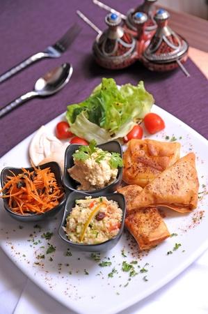 arab food photo