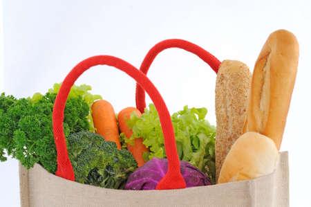 reusable: bag