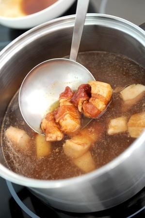 pork stew photo