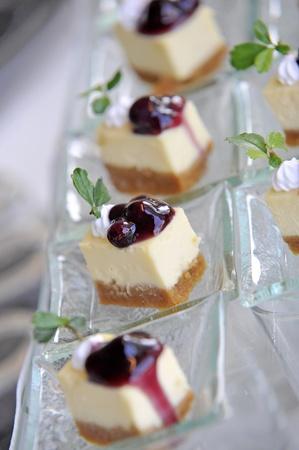 shortcake: Dessert
