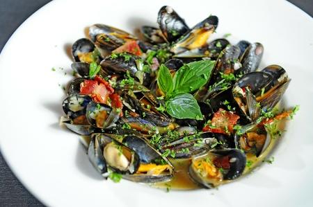 shellfish Stock Photo - 13786072