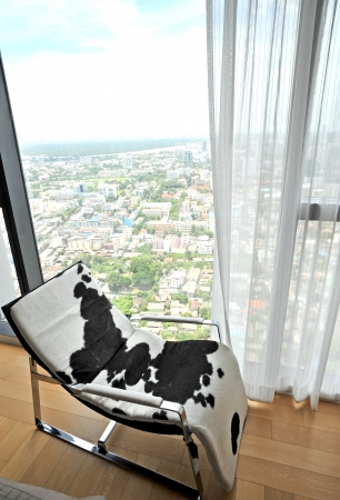 Penthouse apartment photo