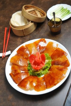 peking: Beijing Duck