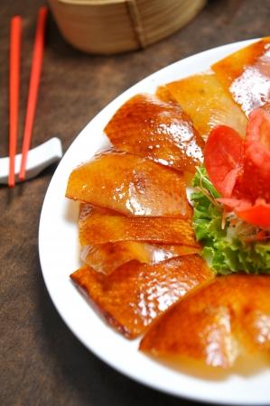 Peking Duck Stockfoto - 15513186