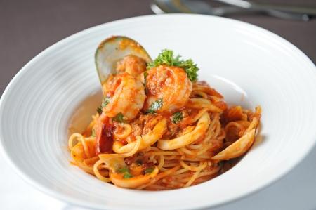 tasty spaghetti