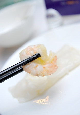 shrimp dim sum photo