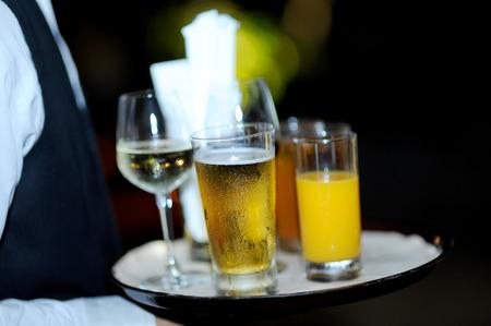 Trinken Standard-Bild - 25863450