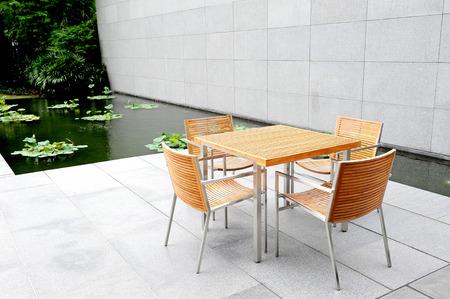 teck: table
