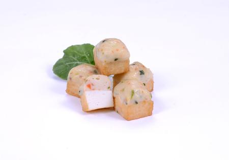 tofu ball